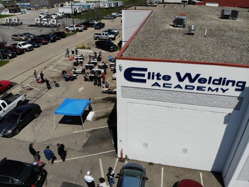 Elite Welding Academy